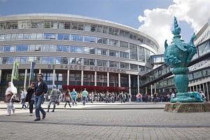 Hague University Of Applied Sciences, Main Campus