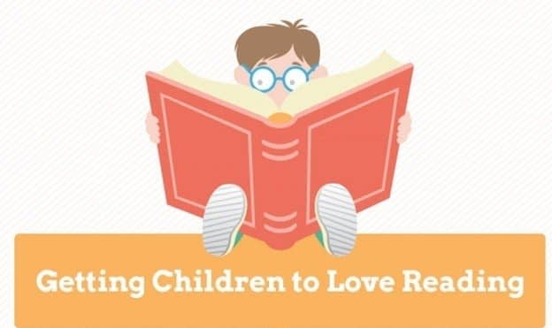Love Reading Featured