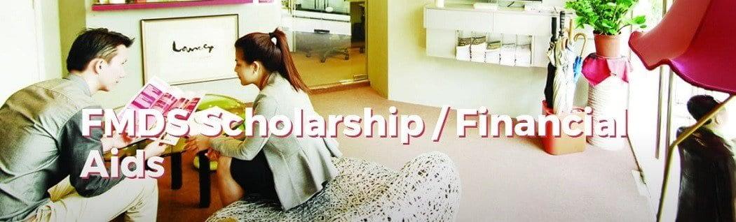 Scholarship & Financial Aids