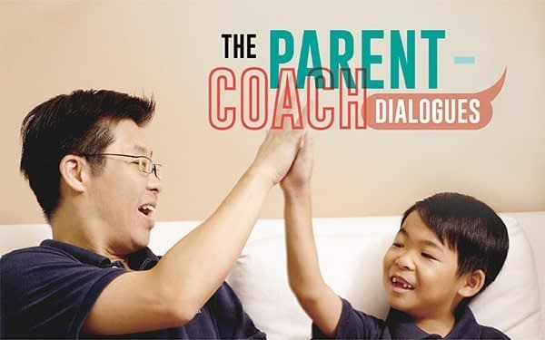 Parent Coach Dialogues