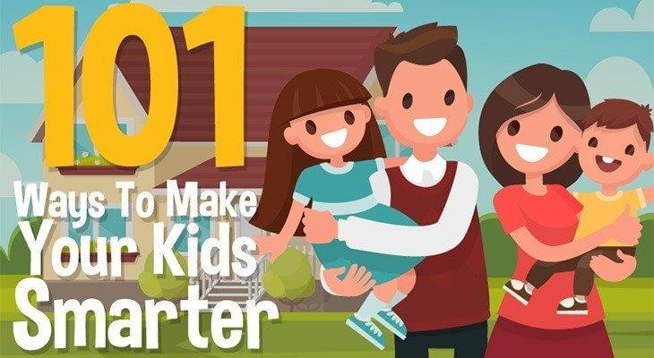 Making Kids Smarter