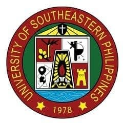 University Of Southeastern Philippines Logo