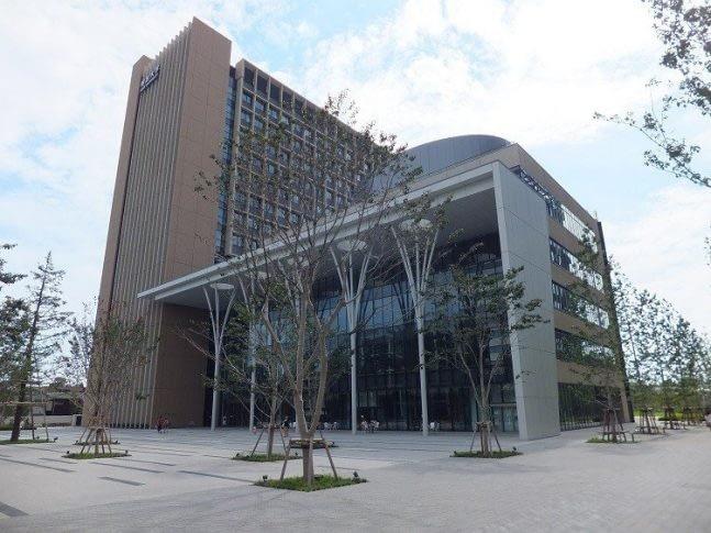Nakano Campus