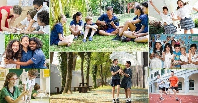 International Schools Singapore