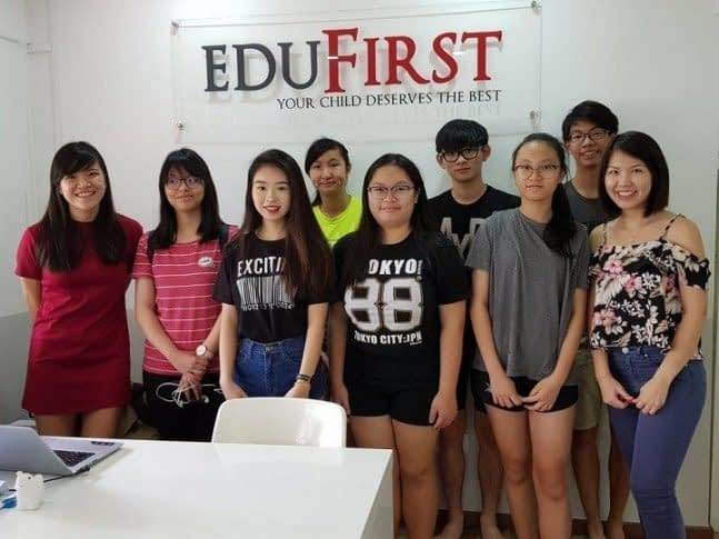 Edufirst Learning Centre