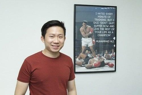 Joel Liu - Bright Culture