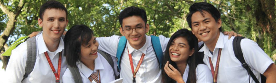 USeP Students
