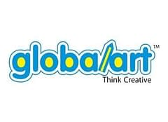 Global Art logo - Global Art Singapore