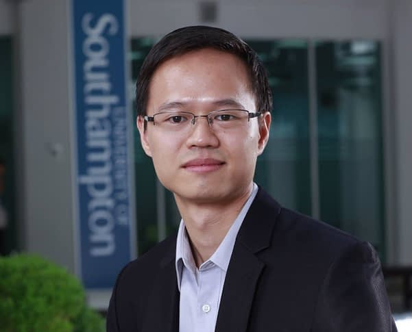 Dr Pu Suan Hui