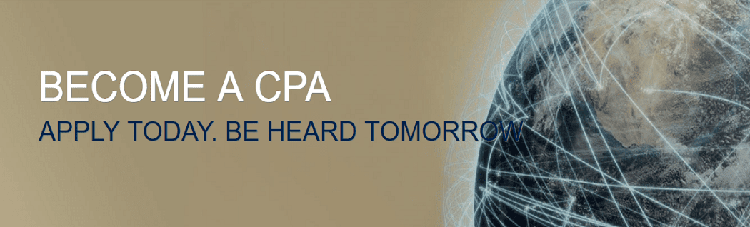 Become A CPA