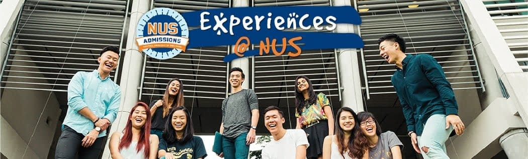 NUS Experiences