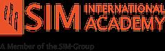 SIM IA logo