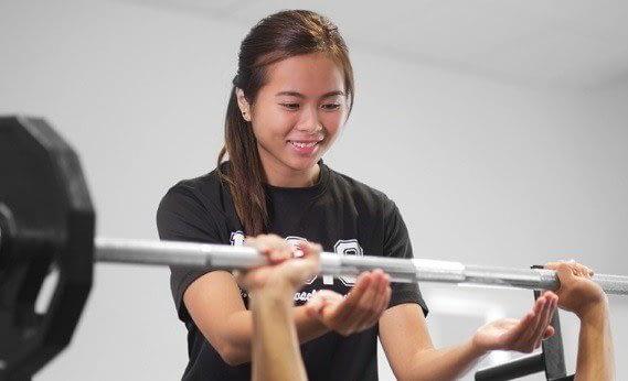 RP - Sports Coaching