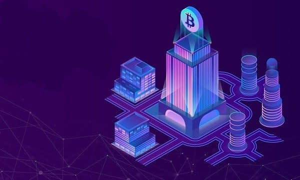 Blockchain degree