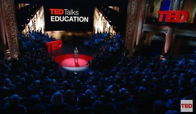 Angela Duckworth TED