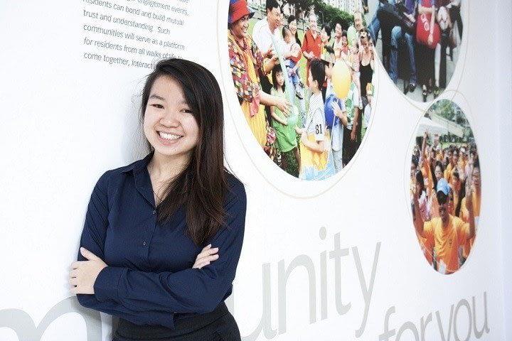 PA Scholar - Valencia Wong