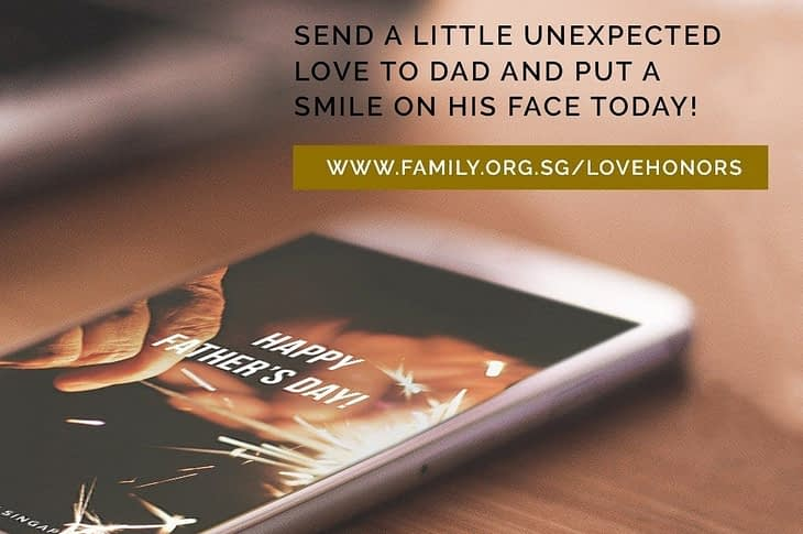IG2 730x485 - A father's love is unwavering and secure