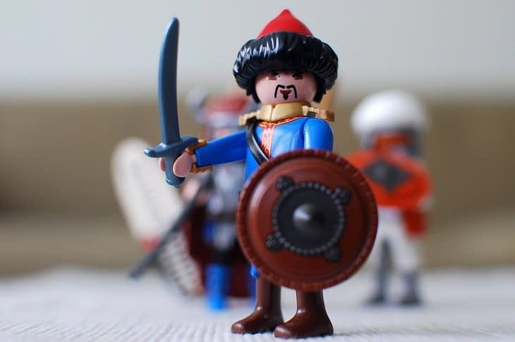 best playmobil sets children 1024x640 730x485 - 24 Playmobil Sets for Children of All Ages