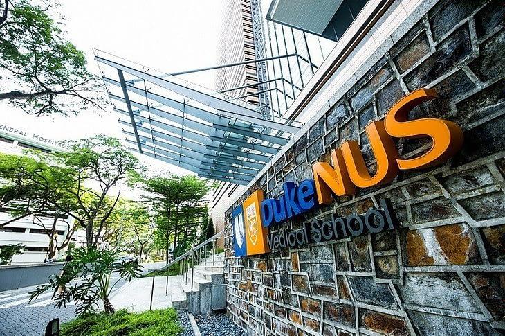 Duke-NUS Campus