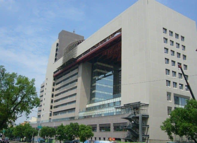 China Medical University, Taiwan