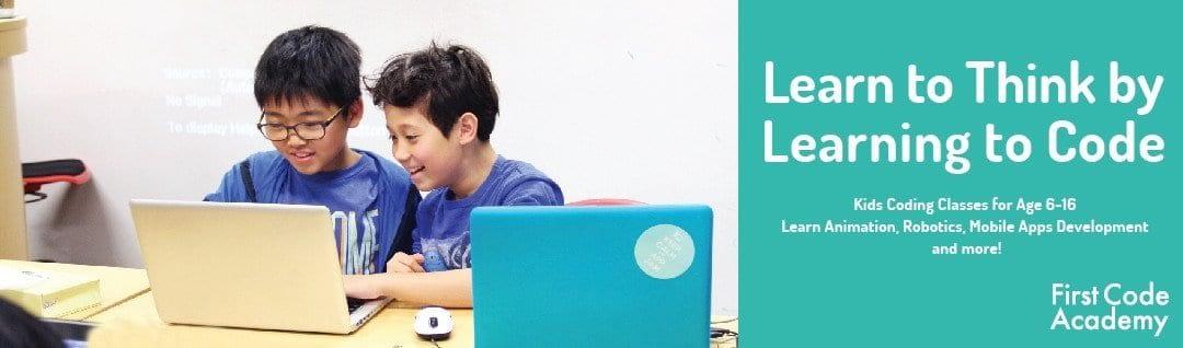 First Code Academy_Web-Banner